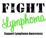 Fight Lymphoma T-Shirts & Gifts