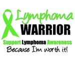 Lymphoma Warrior Apparel