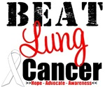 Beat Lung Cancer Shirts & Gifts