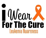 I Wear Orange For The Cure T-Shirts & Gifts