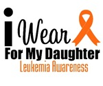 I Wear Orange For My Daughter T-Shirts & Gifts