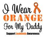 I Wear Orange For My Daddy Grunge Shirts