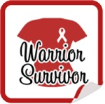 Lung Cancer Warrior & Survivor Shirts & Gifts