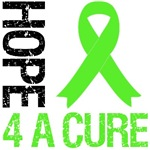 Lymphoma Hope 4 a Cure Shirts & Gifts