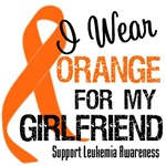 I Wear Orange For My Girlfriend T-Shirts &amp; Gifts