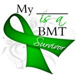 Supporting BMT Survivor Shirts and Gifts