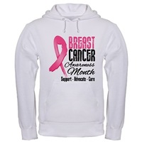 Breast Cancer Month October T-Shirts & Gifts