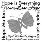 HopeisEverything BrainCancer