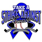 Take a Strike Colon Cancer