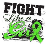 Lymphoma Cool FightLikeaGirl
