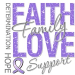 Faith Hodgkins Lymphoma