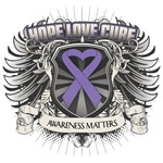 Hope Love Cure Hodgkin's Lymphoma Gifts