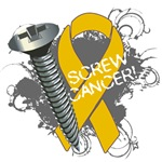 Screw Appendix Cancer Shirts and Gifts
