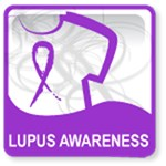 Lupus Awareness Shirts, Apparel and Unique Gifts