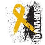 Survivor Appendix Cancer Shirts and Gifts