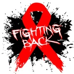 Fighting Back Heart Disease Shirts and Gifts