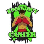Knock Out Cancer Lymphoma Shirts and Gifts