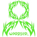 Tribal Ribbon Lymphoma Warrior Shirts 