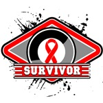 Blood Cancer Survivor Shirts and Gifts