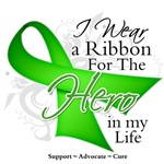 Non-Hodgkin's Lymphoma Hero in My Life Shirts