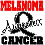 Melanoma Cancer Awareness Shirts