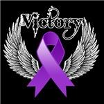 Victory Leiomyosarcoma Shirts