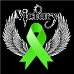 Victory Lymphoma Shirts