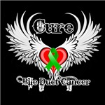 Cure Bile Duct Cancer Shirts