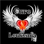 Cure Leukemia Shirts and Gifts