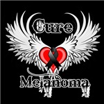 Cure Melanoma Shirts and Gifts