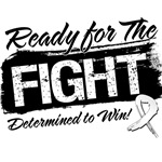 Ready For The Fight Retinoblastoma Shirts