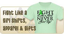 Fight Like a Girl BMT and SCT Shirts