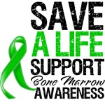 Save a Life Bone Marrow Donation Shirts