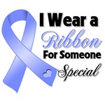 Ribbon Someone Special Esophageal Cancer Shirts