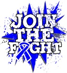 Join The Fight Colon Cancer Shirts and Gifts