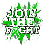 Join The Fight Bile Duct Cancer Shirts