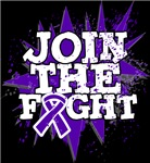 Join The Fight Pancreatic Cancer Shirts