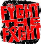Fight The Fight Blood Cancer Shirts
