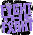Fight The Fight Hodgkins Lymphoma Shirts