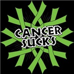 Lymphoma Cancer Sucks Shirts and Gear