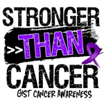 GIST Cancer  - Stronger than Cancer Shirts