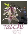POPULAR! Tai Chi<br>'Quiet Power' Magnolia