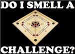 CARROMS CHALLENGE