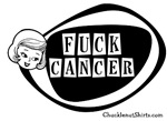 Girlie Fuck Cancer
