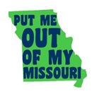 Put me out of my Missouri
