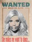 Wanted - She Makes Me Want to Dance - Molly