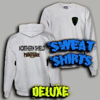 Sweat Shirts - DELUXE
