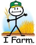 Farmer-Wheat