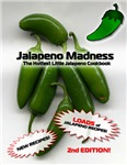 Jalapeno Pepper Cookbooks and Recipes