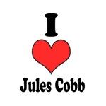 I Heart Jules Cobb 1